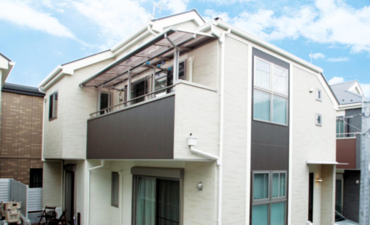Vol.17 心地よい空気と時間が流れるつい長居したくなるリビングのある家。