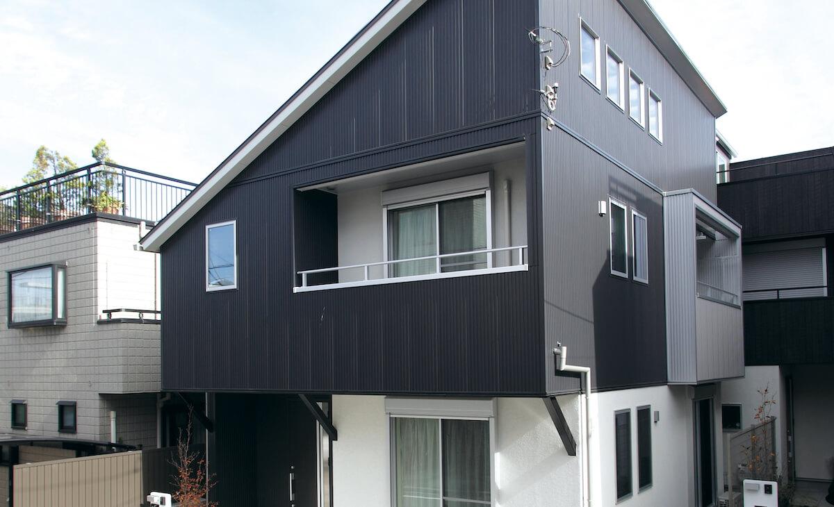 Vol.32 妥協のない家探しで見つけた理想の「建売」とは